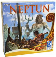Queen Games Neptun