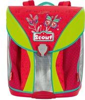Scout Schulranzen Nano Sweet Butterfly