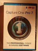 Phase One Capture One Pro 7 (Win/Mac) (DE/EN/FR)