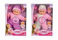 Simba My love Laura weint