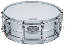 Pearl Sensitone Beaded Steel 14x5
