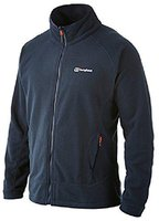 Berghaus Men's Prism Fleece Jacket Eclipse