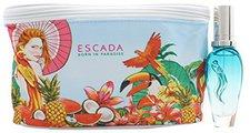 Escada Born in Paradise Set (EdT 30ml + Acc.)