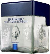 Williams & Humbert Botanic Ultra Premium 0,7l 45%