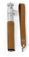 Xsories U-Shot Deluxe Leder silber