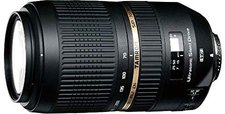 Tamron SP AF 70-300mm f4.0-5.6 Di USD [Minolta/Sony]