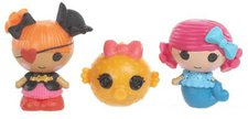 Lalaloopsy Tinies 3 er assortiment