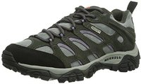 Merrell Moab Leather WP Women