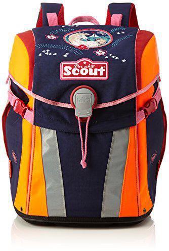 Scout Schulranzen Sunny Beauty