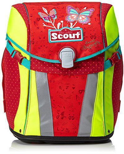 Scout Schulranzen Sunny Active Lite Sweet Butterfly