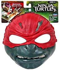 Stadlbauer Pipi-Max 14092294 Teenage Mutant Ninja Turtles Movie Line Deluxe Maske, Raphael