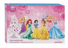 Bullyland Disney Princess Adventskalender