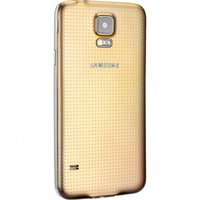 Samsung Back Cover Gold (Galaxy S5)
