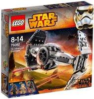LEGO Star Wars - TIE Advanced Prototype (75082)