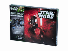 Universal Trends Star Wars Adventskalender