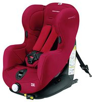 Bebe Confort Iseos Isofix Raspberry Red