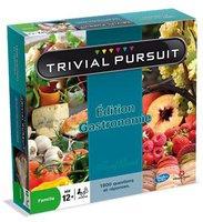 Winning Moves Trivial Pursuit - Gastronomie 2014 (französisch)