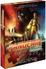 Asmodee Pandemie - Auf Messers Schneide