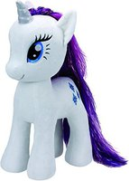 TY My Little Pony Rarity (18cm)