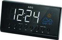 AEG MRC 4141 P