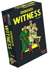 Ystari Games Witness (englisch)