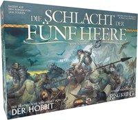 Heidelberger Spieleverlag Der Hobbit - Die Schlacht der fünf Heere