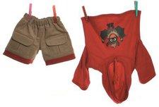 Living Puppets Kleidungsset 4 (W584)