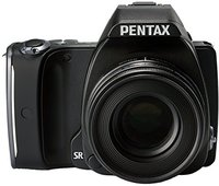 Pentax K-S1 Kit 50 mm schwarz
