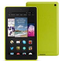 Amazon Fire HD 6 16GB gelb