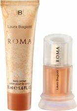Laura Biagiotti Roma Set (EdT 25ml + BL 50ml)