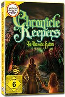 Chronicle Keepers: The Dreaming Garden (PC)