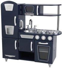 KidKraft Retro-Küche - blau (53296)