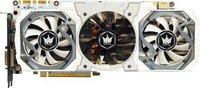 KFA Geforce GTX 970 HOF 4096MB GDDR5