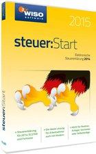 WISO Steuer: Start 2015 Finanzen und Steuer (Win)