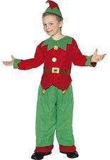 Smiffys Elfenkostüm