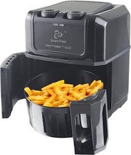 Emerio Smart Fryer AF-107604.2 Weiß