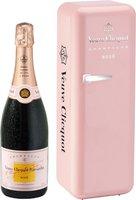 Veuve Clicquot Rosé Fridge 0,75l