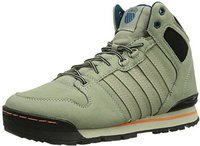 K-Swiss SI-18 Premier Hiker london fog/melon/moroccan blue