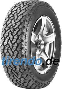 General Tire Grabber AT2 35x12.50 R17 113Q