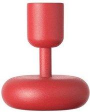 iittala Kerzenständer Nappula (107 mm) - rot