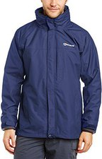 Berghaus Men's RG Gamma Long 3-in-1 Jacket Dusk