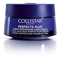 Collistar Face and Neck Perfection Cream (50 ml)