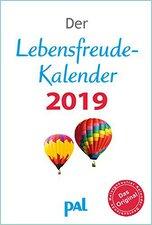 PAL Verlag Der Lebensfreude-Kalender 2015