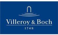 Villeroy & Boch Como Shower (Edelstahl/Keramik-Look) chromit