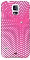 White Diamonds Heartbeat (Galaxy S5)