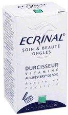 Ecrinal Nagelhärter mit Seiden-Lipesters (10 ml)