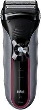 Braun 320s-4 Series 3 + Reinigungsspray