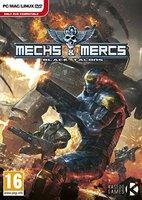 Mechs & Mercs: Black Talons (PC/Mac/Linux)