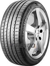 Tristar Tyre Snowpower 2 205/50 R17 93V