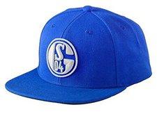 Adidas FC Schalke 04 Flat Cap 2014/2015